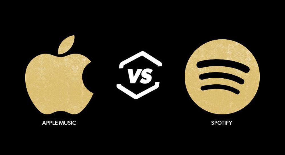 Apple Music Black