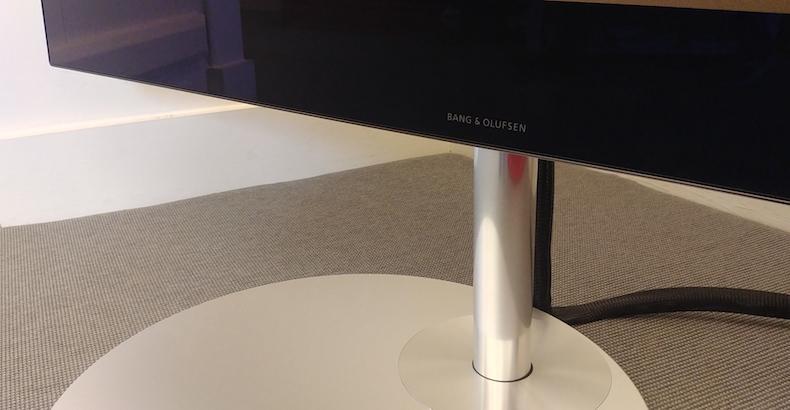B&O BeoVision Eclipse: stile, design e audio super… ma che prezzi!