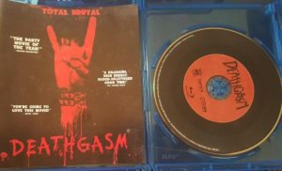 Deathgasm [BD]