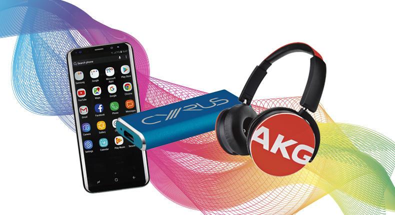 Tre sistemi audio hi-res per tutti i gusti e per tutte le tasche