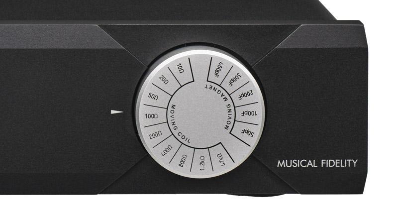 Musical Fidelity MX-Vynil: il miglior stadio phono sotto i 1000 euro