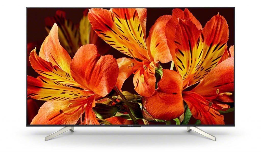 TV LCD Sony 2018: online i primi prezzi ufficiali in euro