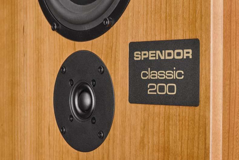 Spendor Classic 200