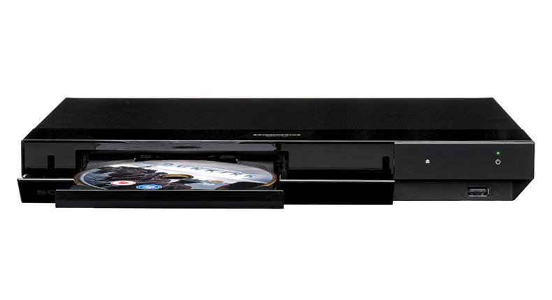 Sony UBP-X700: un vero best-buy… in attesa del Dolby Vision
