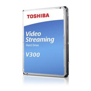 Toshiba hard drive S300 e V300 per il video