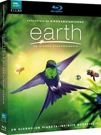 earth amazing