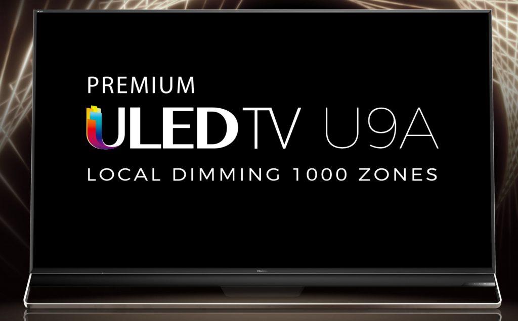 TV ULED 2018