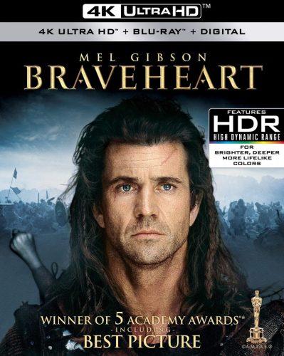 Braveheart UHD