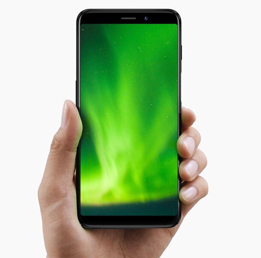 Meizu m6s screen