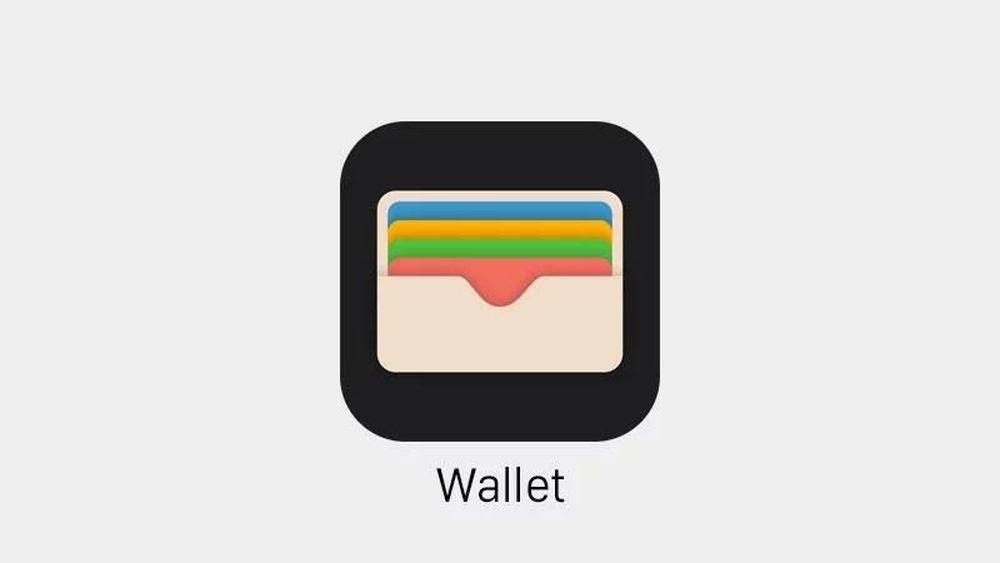 NFC apple wallet