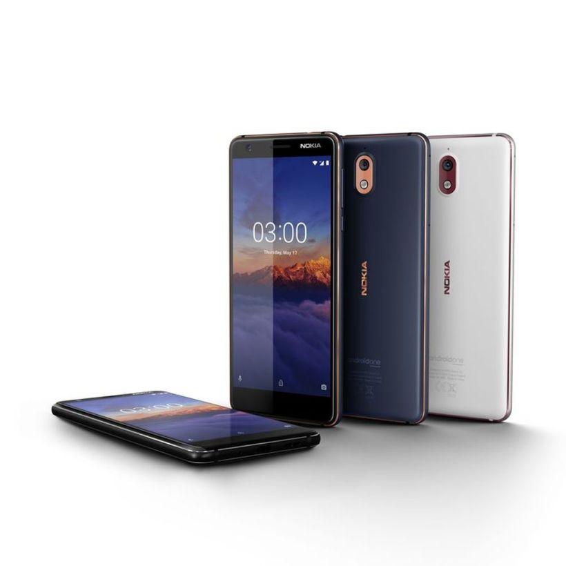 Nokia 3.1 1