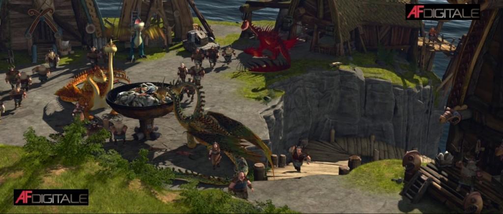 Dragon Trainer [UHD]