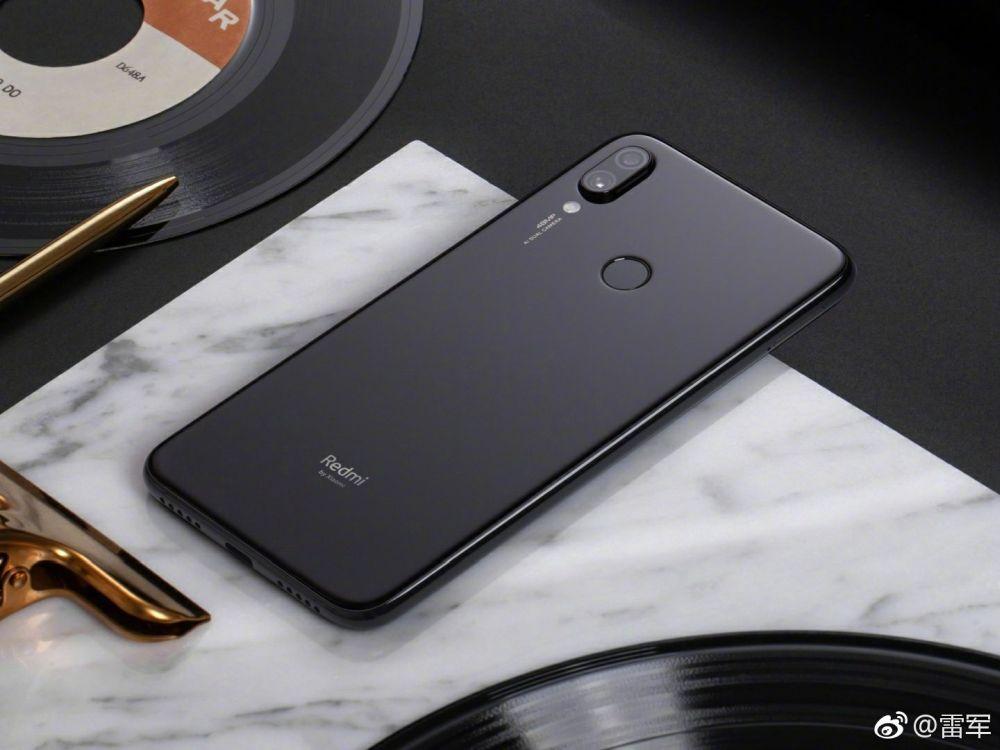 Xiaomi Redmi Note 7 in arrivo con fotocamera da 48 MP