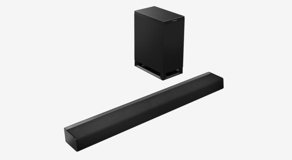 Soundbar e lettori UHD Panasonic: nuovi modelli per tutte le tasche