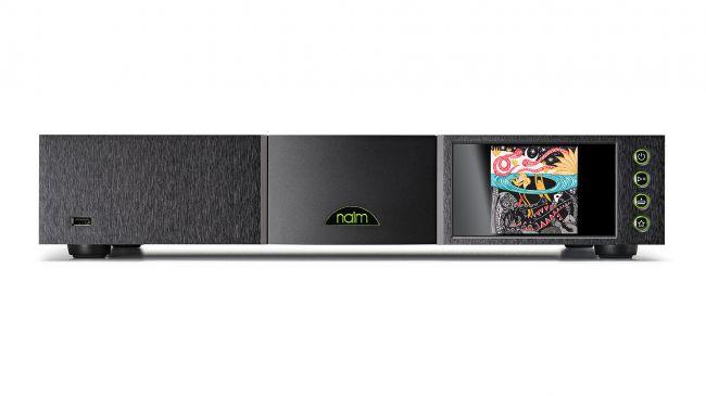 Naim NDX 2: uno streamer così non lo si ascolta tutti i giorni