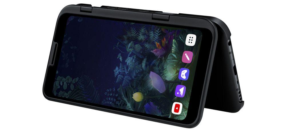 LG V50 ThinQ potrebbe diventare lo smartphone gaming definitivo