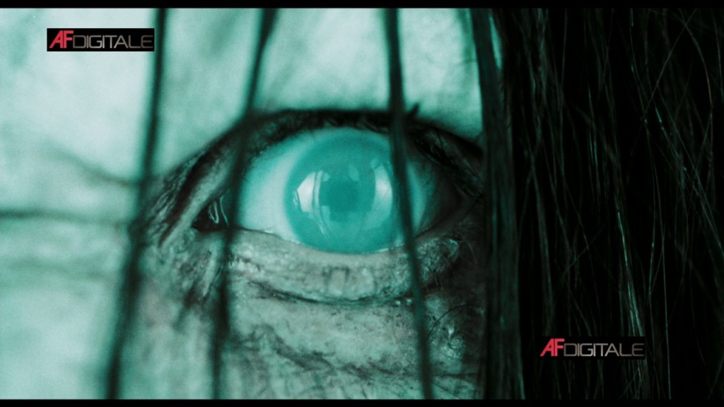 The Ring (2002) [BD]
