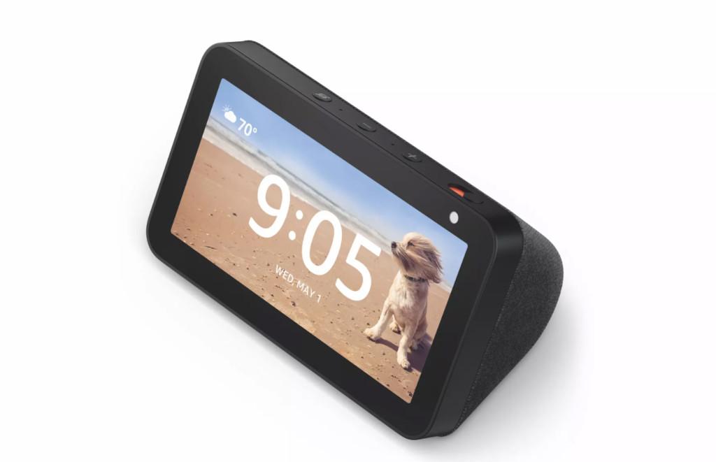 Amazon Echo Show 5: nuovo dispositivo per la famiglia Echo