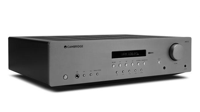 Cambridge Audio AX: sei nuovi componenti hi-fi per tutte le tasche