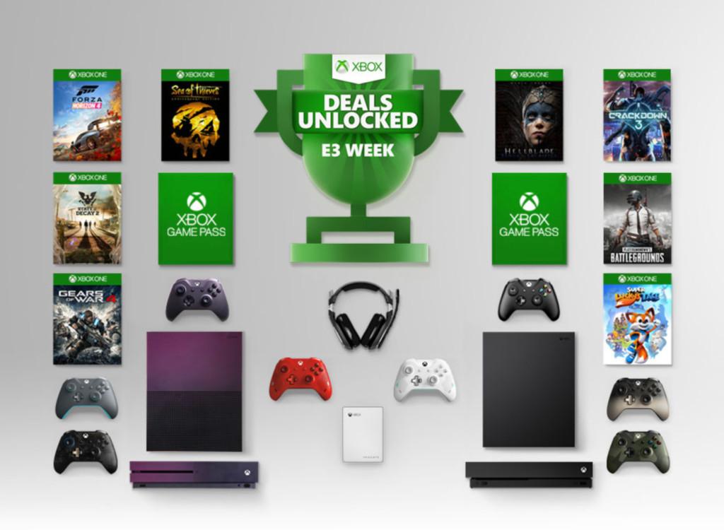 Days of Play e Deals Unlocked: sconti estivi per Sony e Microsoft