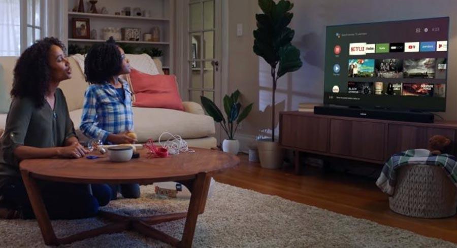JBL Link Bar: arriva (finalmente) la soundbar con Android TV
