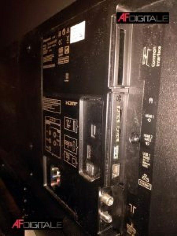 TX-50GX810E