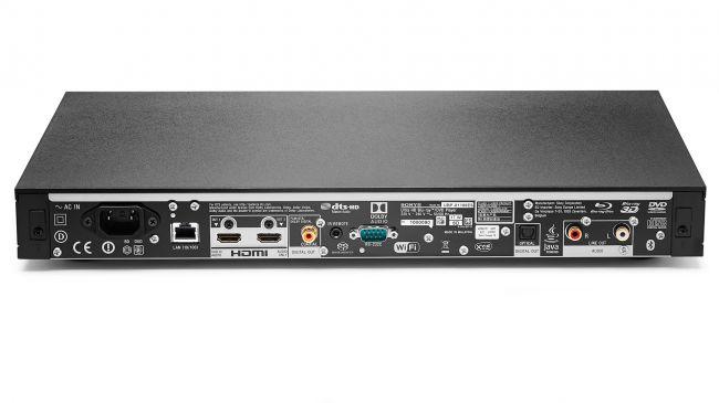 UBP-X1100ES