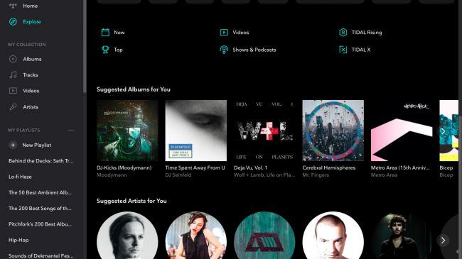 """Tidal: 20 trucchi e funzioni per il servizio di streaming musicale """"pro"""""""