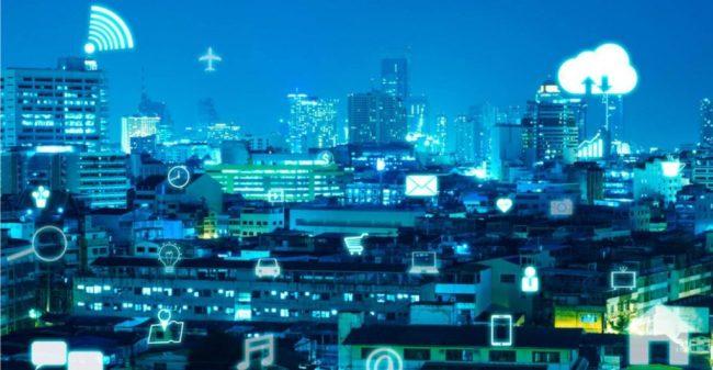 Open Connected City: Nissan ed Elis insieme per la Città del futuro