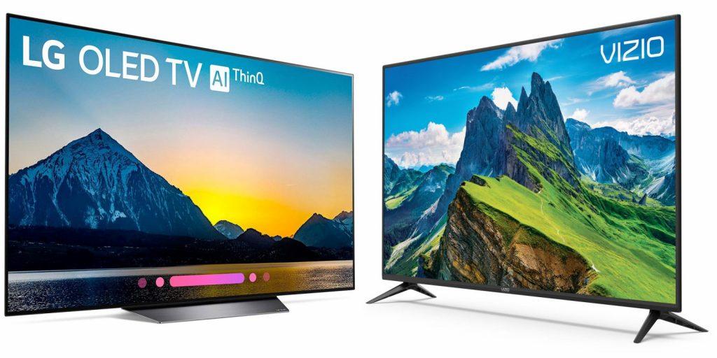 Anche Vizio avrà presto il suo TV OLED