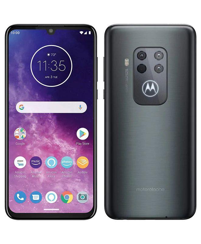 IFA 2019: Motorola svela due nuovi smartphone