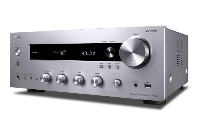 Onkyo TX-RZ3400 e TX-8390: ampli multicanale e stereo di classe
