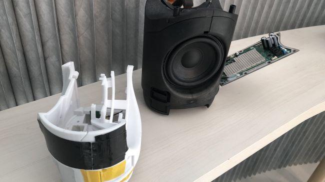 IFA 2019: abbiamo provato il Sonos Move