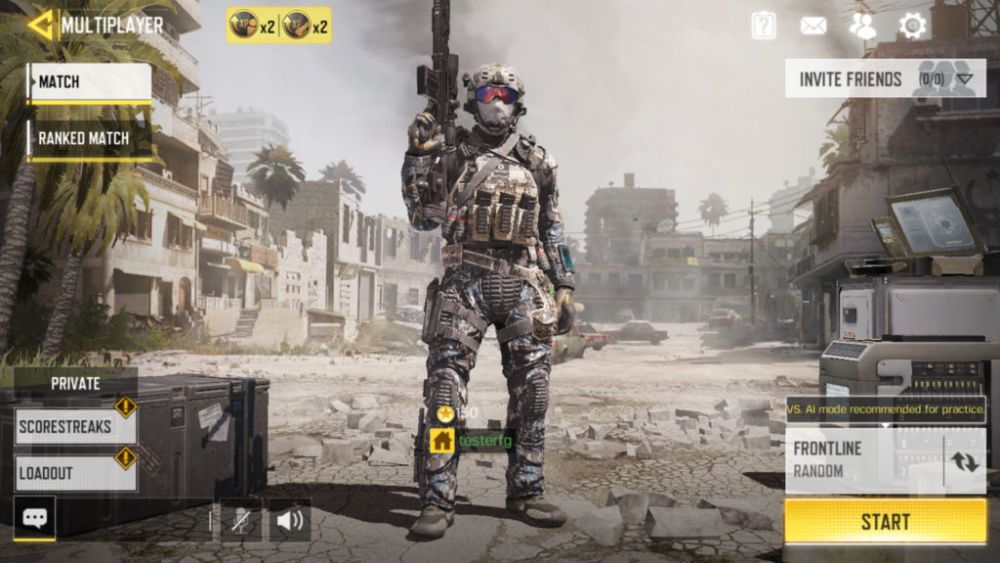 Call of Duty: Mobile disponibile per iOS e Android