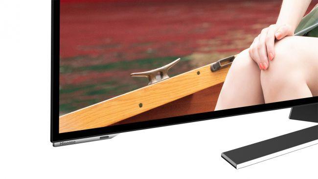 TV OLED 4K-HDR Hisense H55O8B – La recensione