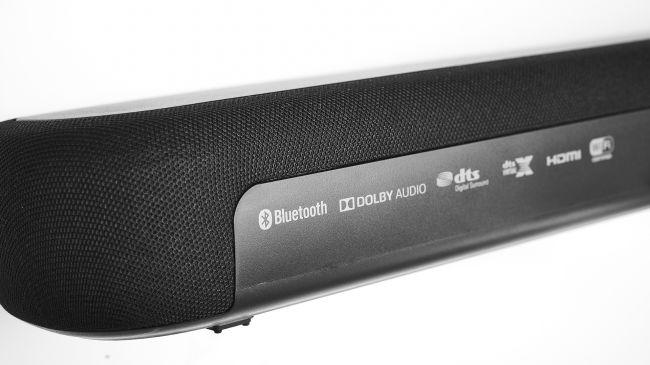 Soundbar Yamaha YAS 209 – La recensione