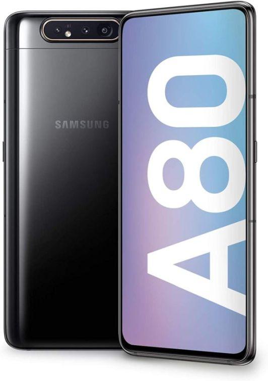 Black Friday Samsung Galaxy A80_