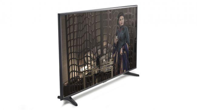 TV 4K-HDR Samsung UE43RU7170 – La recensione