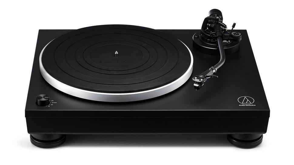 Giradischi Audio-Technica AT-LP5X – La recensione