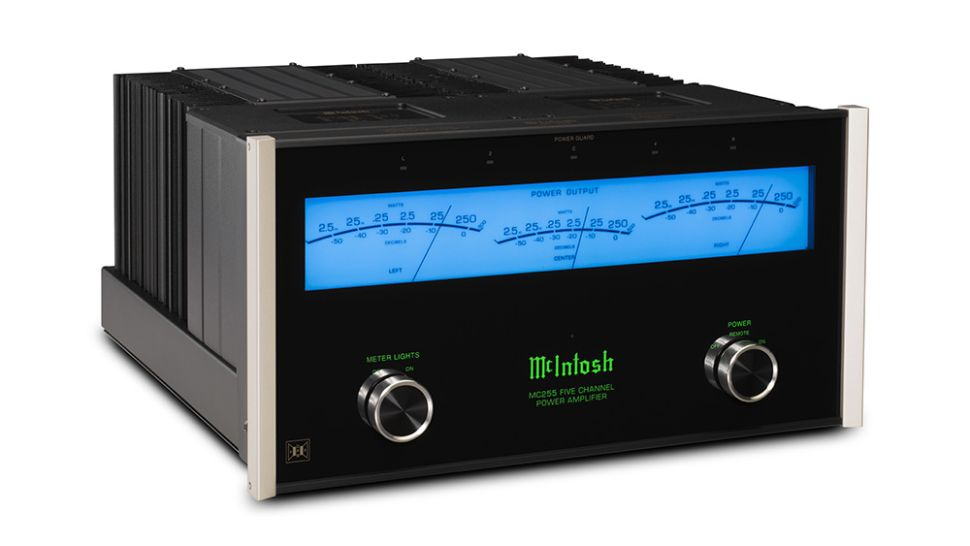 McIntosh: annunciati i processori MX170 e MX123 e l'amplificatore MC255