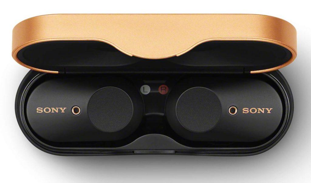 Sony WF-1000Xm3 consigli per l'uso