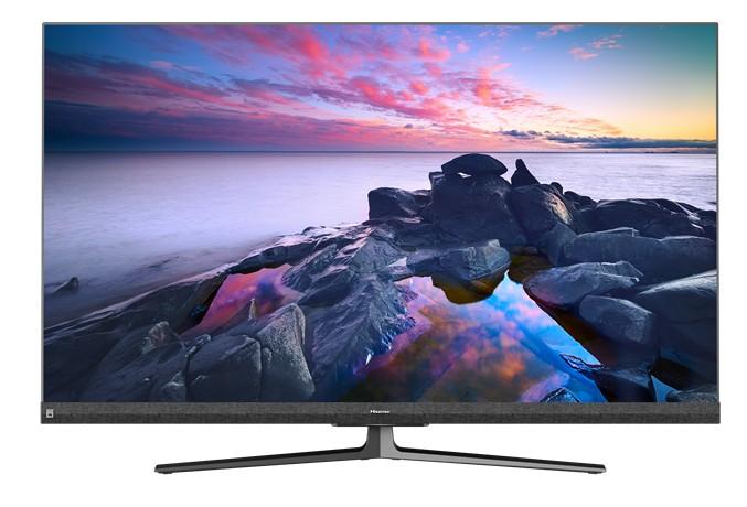 Hisense: i prezzi italiani dei TV ULED e UHD del 2020