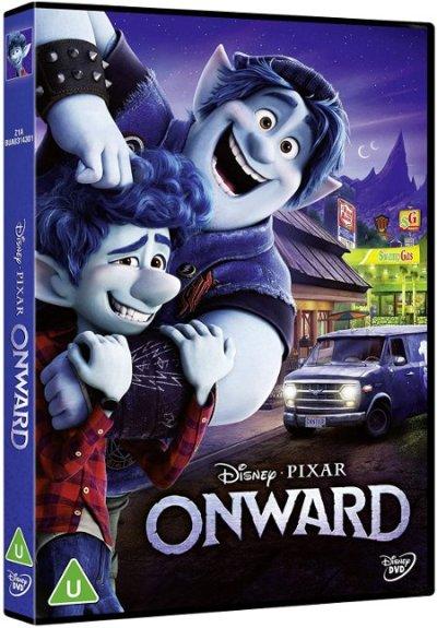 Onward: il 22 luglio (forse) in sala, il 23 in Blu-ray