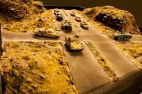 Desert Storm  AF Diorama