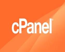استضافة مواقع تدعم لوحة التحكم سى بانل cpanel
