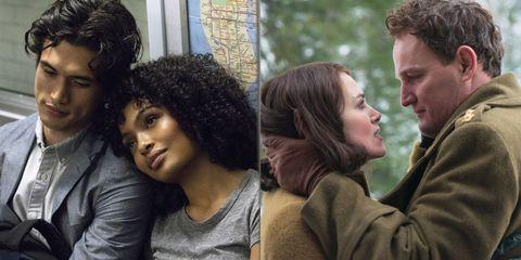 افضل افلام رومنسية 2019