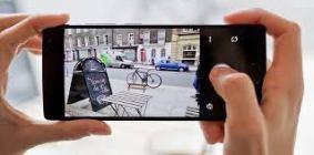 تطبيقات الكاميرا ايفون و الاندرويد