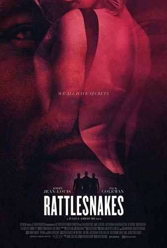 فيلم اثارة والغموض Rattlesnakes 2019