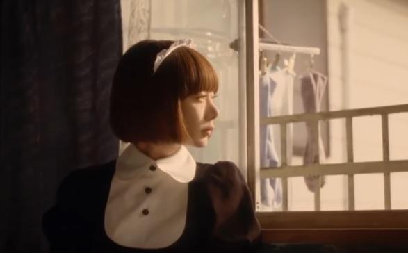 فيلم الدراما و الخيال ياباني دمية الهواء