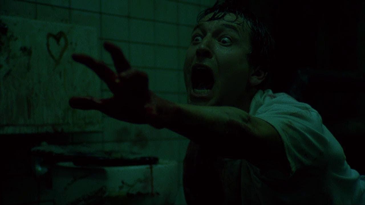 فيلم الرعب لعبة الموت